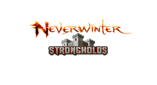 Strongholds coming to Neverwinter