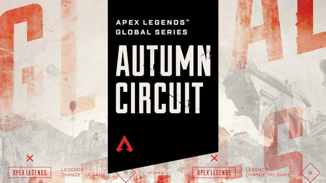 Apex Legends unveils Autumn Circuit