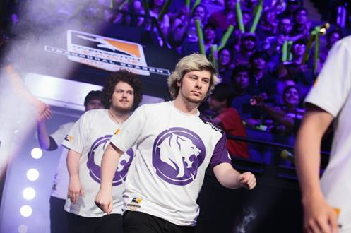 Overwatch League All-Stars headed to the Big Leagues