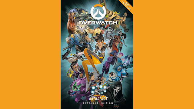 Overwatch Anthology expanding this fall