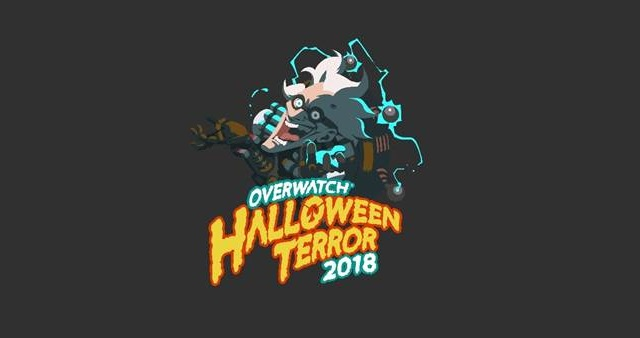 Halloween Terror returning to Overwatch