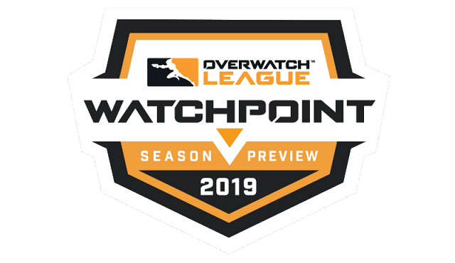Overwatch League 2019 season preview will stream in December