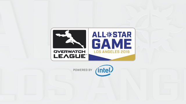 Overwatch opens League All-Star voting