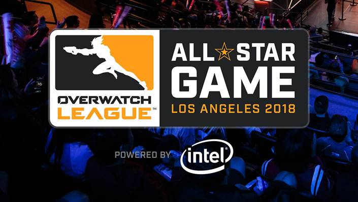 Voting opens for Overwatch League All-Star Game roster