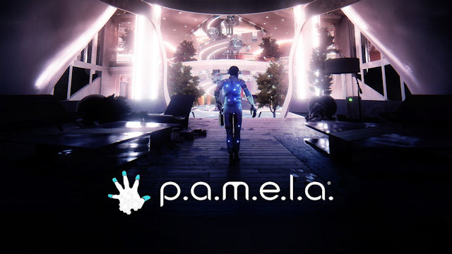 P.A.M.E.L.A. ready for release