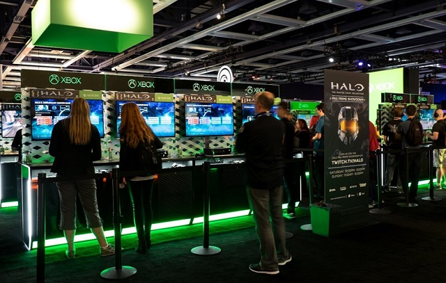 xbox pax east game and event lineups released news from the gamers 39 temple. Black Bedroom Furniture Sets. Home Design Ideas