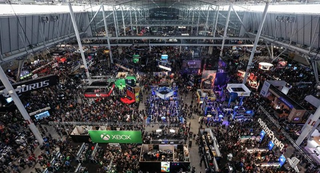 PAX East 2019 schedule and exhibitor list released - News