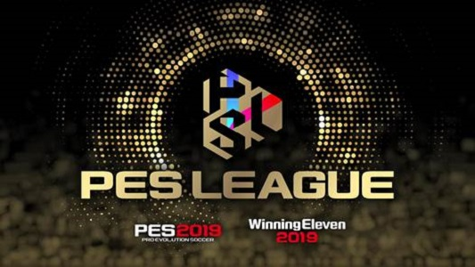 PES LEAGUE 2019 details announced