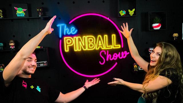 Zen Studios launching The Pinball Show
