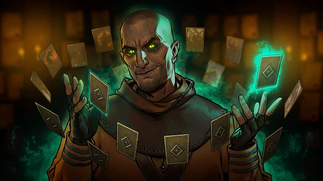 Gwent enters the Arena