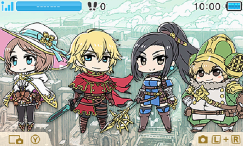 Radiant Historia: Perfect Chronology shines into release