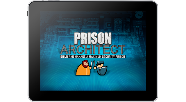 Prison Architect launches on mobile