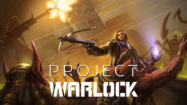 Project Warlock launching this week