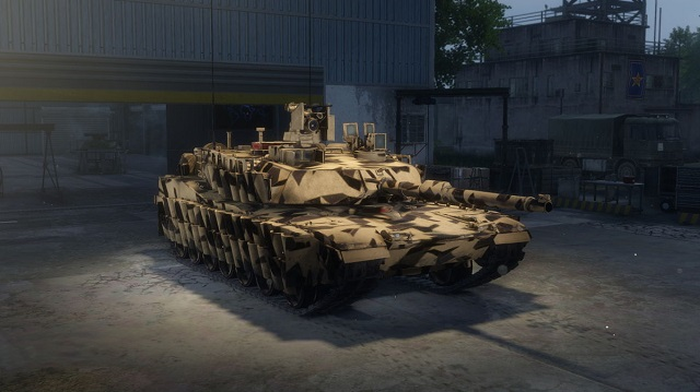Armored Warfare rolls onto Steam news image