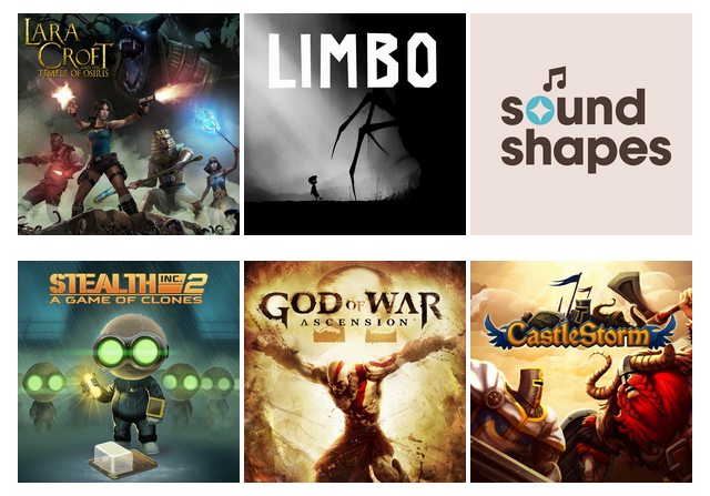 PS Plus free games in August include Lara and Limbo