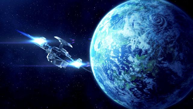 Phantasy Star Online 2 launching on PC next week