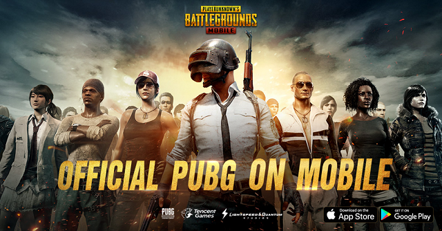 PlayerUnknown's Battlegrounds is now mobile