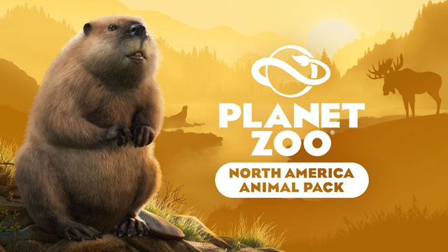 North American critters coming to Planet Zoo