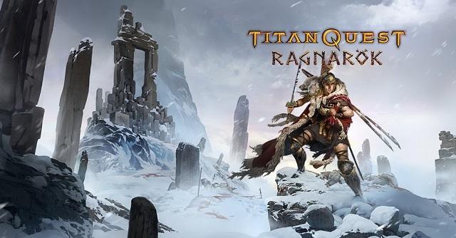 Ragnarok comes to Titan Quest