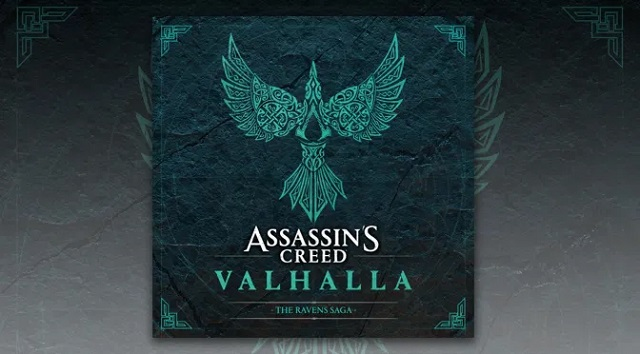 Assassin's Creed Valhalla sings The Ravens Saga