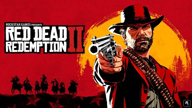 New Red Dead Redemption 2 trailer coming this week