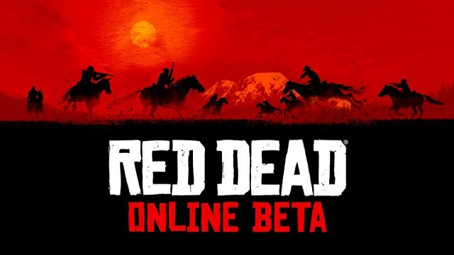 Red Dead Online Beta set to begin