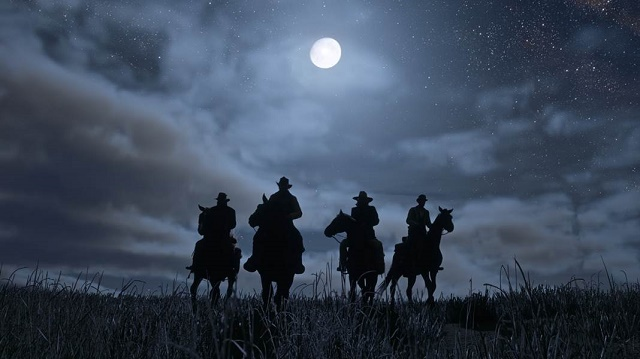 Red Dead Redemption 2 development is in for a longer ride