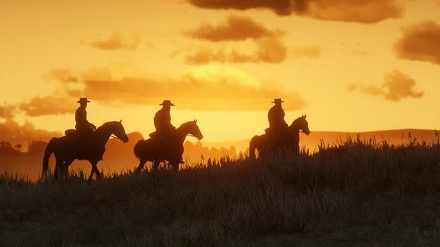 Red Dead Online Beta updates announced
