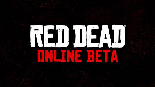 Red Dead Online revealed