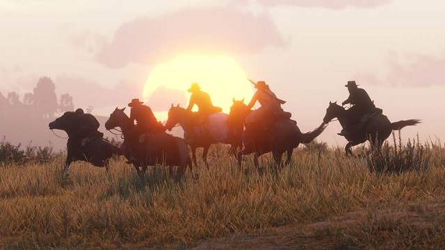 Red Dead Online Beta early access opens