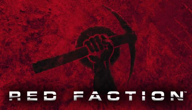 Red Faction makes its return to PlayStation today