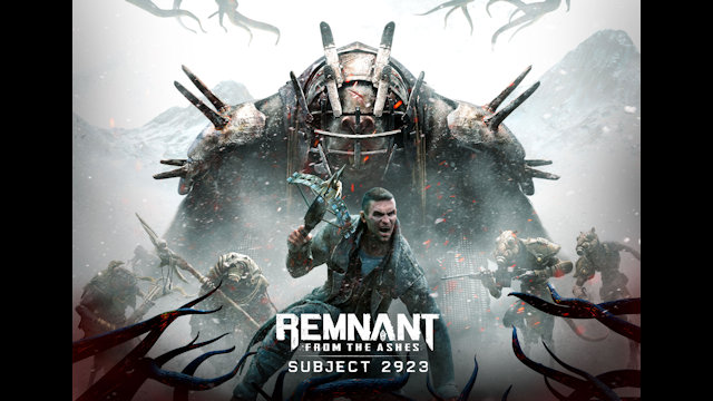 Subject 2923 released