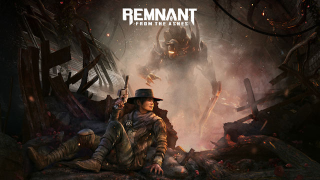 Remnant: From the Ashes gets next-gen upgrade