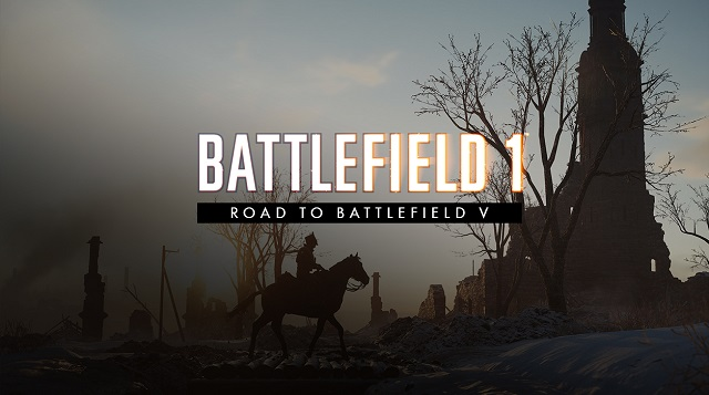 Travel the Road to Battlefield V all summer long