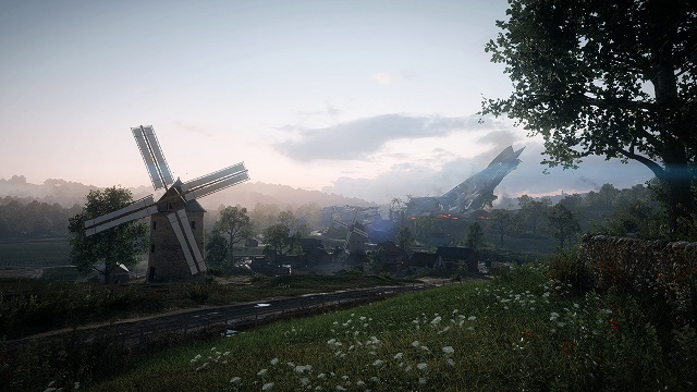 Giant's Shadow soon to be cast on Battlefield 1