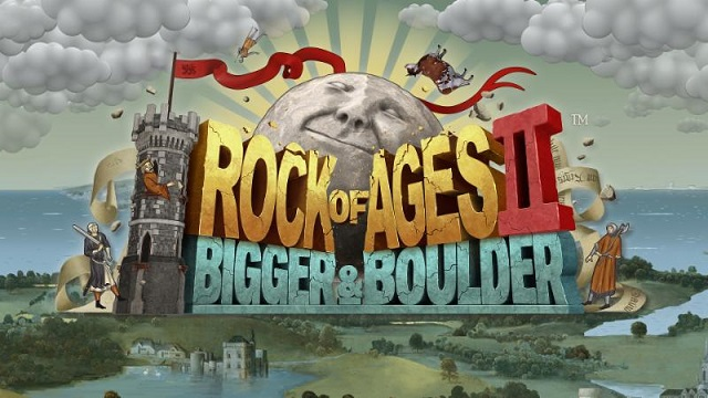 Rock of Ages 2 is rocking and rolling