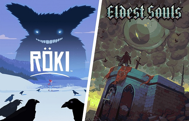 United Label adds pair of games to Steam's Game Festival