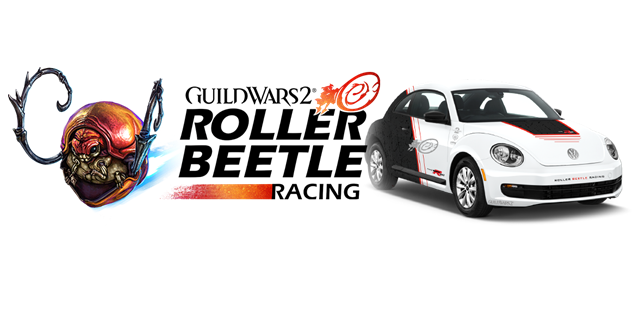 ArenaNet giving away a Guild Wars 2 customized Beetle