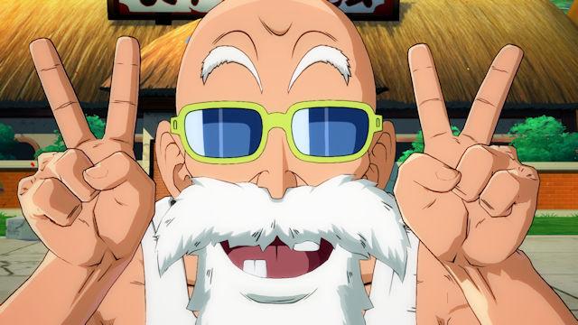 Bandai Namco dropping new content on three Dragon Ball games