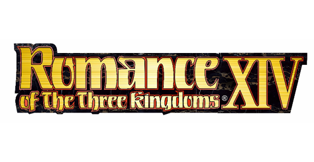 Romance of The Three Kingdoms XIV announced