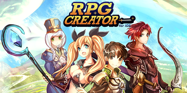 RPG Creator coming to iOS