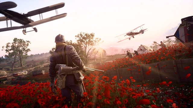 Battlefield 1 adds Rupture for free