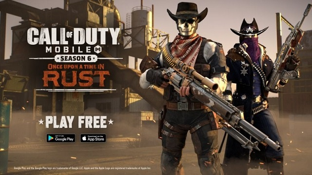 Call of Duty: Mobile launches Season 6