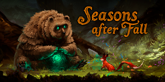 Seasons after Fall drops onto consoles