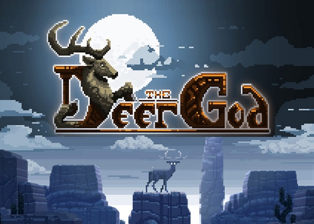 The Deer God lives on Switch
