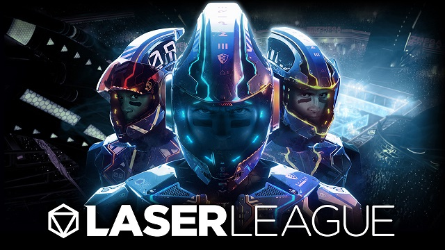 Laser League coming to PC and consoles