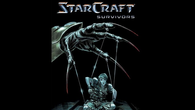 Dark Horse returning to StarCraft universe