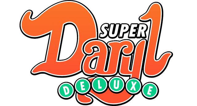Super Daryl Deluxe will start school in April