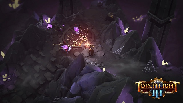 Torchlight III unveils the Sharpshooter