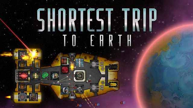 Shortest Trip to Earth making the trip to Steam